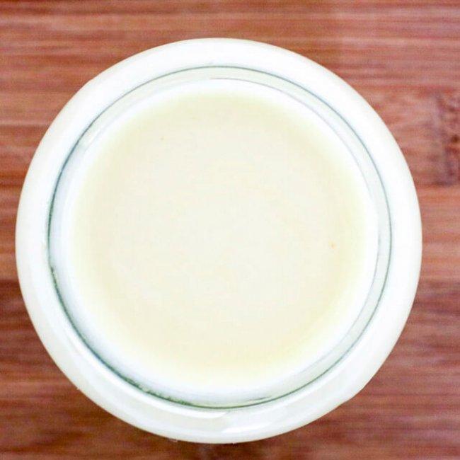 Domáca majonéza