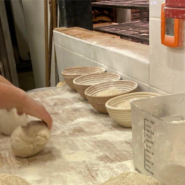 Príbeh poctivej pekárne