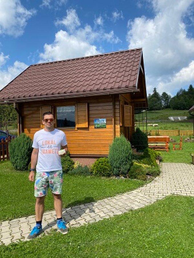Salaš Oravská lesná