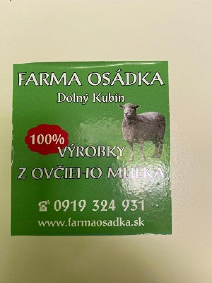Ovčia farma Osádka