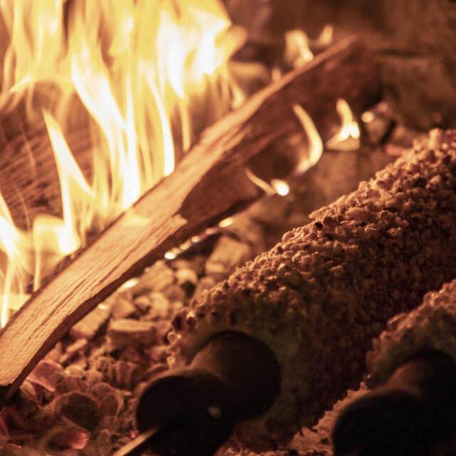 Ako sa vyrába Skalický trdelník?