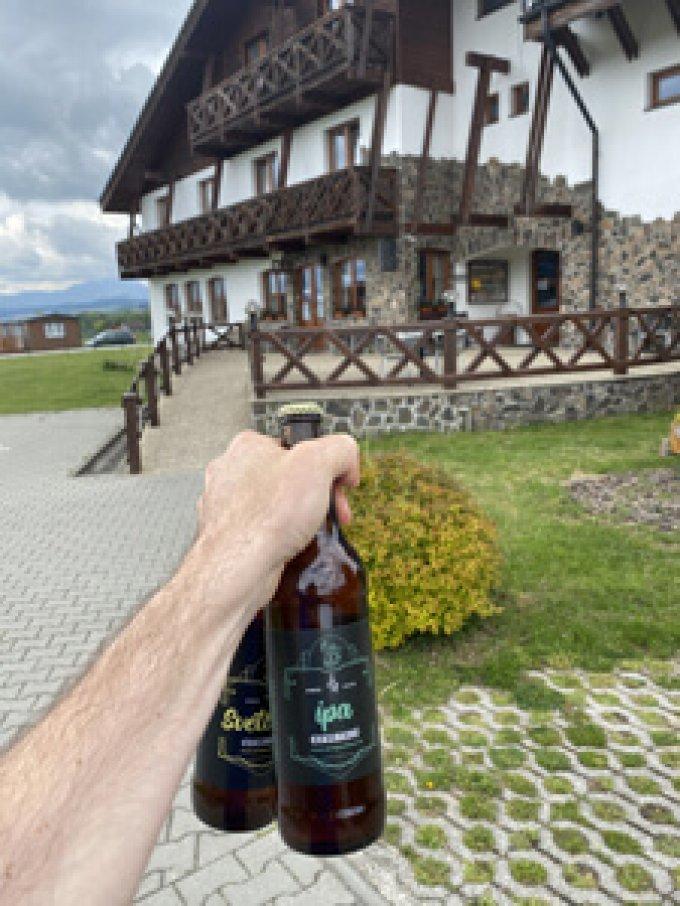 Pivovar Maravar